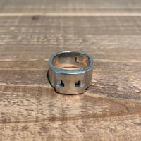 Hermès Vintage(エルメス ヴィンテージ)  Sterling Silver Ring【SS19-2VH-2】(N)