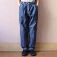 mfpen(エムエフペン)SS20 BIG JEANS WASHED BLUE【S20-70】(N)