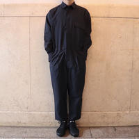UNITUS(ユナイタス) SS20 Atelier Jump Suits  Navy【UTSSS20-S01 】(N)