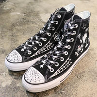 CONVERSE CONS CTAS PRO HI SEAN PABLO 167952C BLACK /WHITE/WHITE (N)