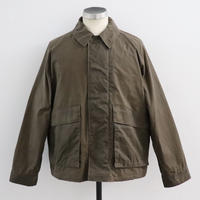 UNITUS(ユナイタス) FW19 Wading Jacket (Wax) Brown【UTSFW19-J06】(N)