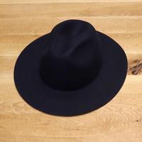 12/7 12時より販売開始 SEE SEE  SPECIAL WOOL HAT NAVY(N)