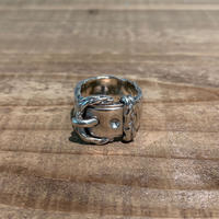 Hermès Vintage(エルメス ヴィンテージ)Stering Silver Ring【19SS_3VH03】(N)