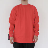 """CAZIFES online対象商品"" 【CAMBER】MAX WEIGHT LONG SLEEVE #305 Red"