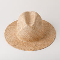 3.30(土)12:00より販売開始 SEE SEE  STRAW HAT NATURAL
