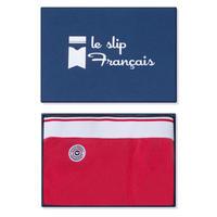 LE SLIP FRANÇAIS(ルスリップフランセ) Cotton Boxer Briefs 【Red】