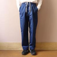 e.sen イーセン thomas  ツイル navy blue【esenss20p01】(N)