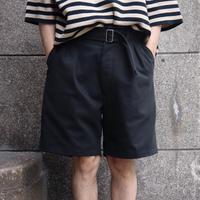 UNITUS(ユナイタス) Mortorcycle Shorts Black【UTSSS20-P02】(N)