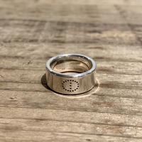 Hermès Vintage(エルメス ヴィンテージ) Sterling Silver Ring【VHSS20_003】(N)