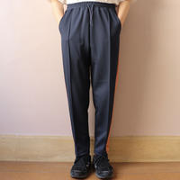 UNITUS(ユナイタス) SS20 Side Line Pants Navy【UTSSS20-CS04】(N)