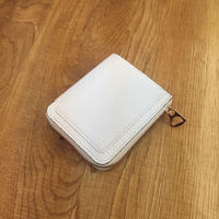 ITTI イッチ WLT-001-D2 CRISTY VERY COMPACT WLT/shrunken white (N)