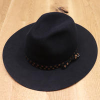 SEE SEE  SPECIAL RIBON HAT NAVY