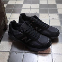 NEW BALANCE M990BB5 BLACK(N)