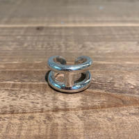 Hermès Vintage(エルメス ヴィンテージ)  Sterling Silver Ring【SS19-2VH-7】(N)