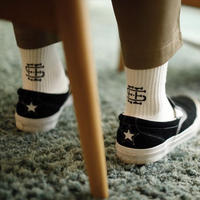 SEE SEE SOX WHITE(N)
