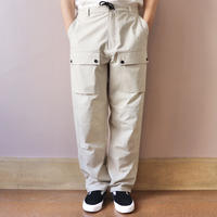 mfpen(エムエフペン)SS20 INDUSTRY TROUSERS MILK【S20-07】(N)