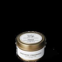 APOTHEKE FRAGRANCE アポテーケ フレグランス TRAVEL TIN CANDLE / Possess(N)