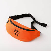 SEE SEE WAISTBAG ORANGE(N)