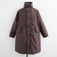 UNITUS(ユナイタス) FW19 Batting Coat Plaid Check【UTSFW19-J02】(N)