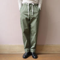 e.sen イーセン thomas  ツイル military green【esenss20p01】