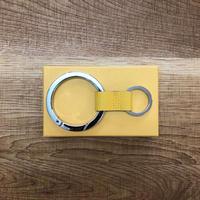 ITTI GOODS 003-A  CRISTY RING /shrunken Yellow(N)