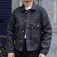 LEVI'S VINTAGE CLOTHING 1953 Type II Jacket/RIGID【70507-0062】