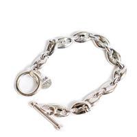 XOLO(ショロ)Caviar link Bracelet【XOB030-19】(N)