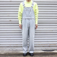 ChahChah チャーチャー ChahChah×Lee 2WAY OVERSIZED OVERALLS HICKORY【CC20SS-LCOV-01】(N)