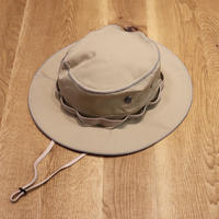 TENBOX FW19  NIGHT SAFARI HAT Beige