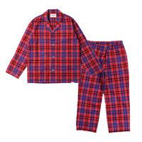 "NOWHAW ノウハウ  ""day""pajama tartan check【P-S370-H】(N)"