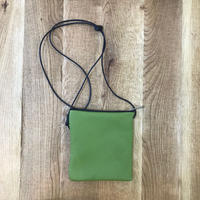 ITTI イッチ BAG-022-A MARY VERY COMPACT SHOULDER-A L.green (N)