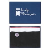 LE SLIP FRANÇAIS(ルスリップフランセ) Cotton Briefs  【Black】
