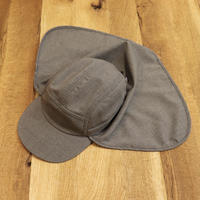 S.F.C  SS20 SUN CAP GREY【SFCSS20AC01】(N)