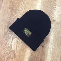 EAST 4th Skate Cuff Beanie BLK