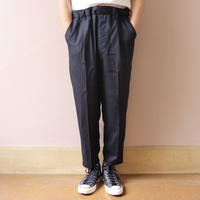 UNITUS(ユナイタス) SS20 Easy Dress Pants Navy【UTSSS20-P04】(N)