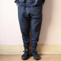 NOW HAW ノウハウ  wok sweat pants【P-294-H】(N)