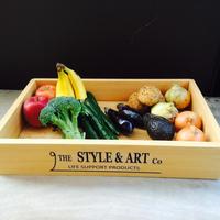 STYLE & ART ベジタブルBOX