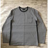 Long sleeves / Navy
