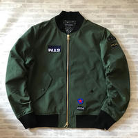 MA-1 /  KHAKI