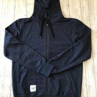Hoodie Jacket  (BLUE)