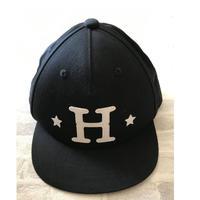 H-CAP / WHITE
