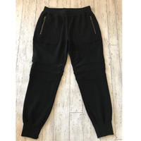 Bikerpants (BLACK)