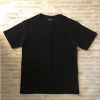 Pile-Tee / BLACK