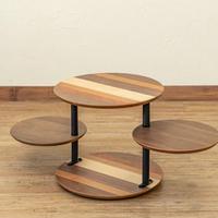 スウィングサイドテーブル