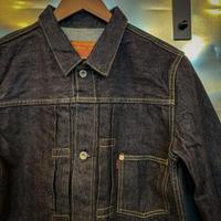 TCB jeans S40s jacket
