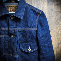 TCB jeans TCB CAT BOY JKT