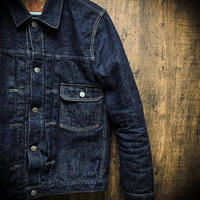 TCB 30's jacket