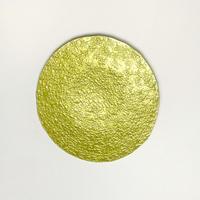 【期間限定作品】牧野広大-ムーンプレート SS-イエロー/Koudai Makino- Moon plate SS-yellow
