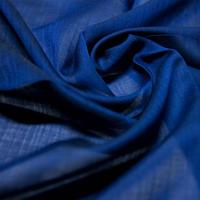 orit.-kin multi purpose chief blue /オリット - キン  織柄グラデーションマルチチーフ  ブルー