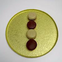 【期間限定作品】牧野広大-ムーントレイ M-イエロー/Koudai Makino- Moon Tray M-yellow